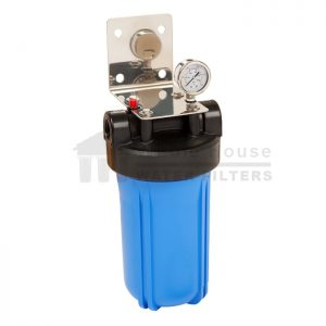 """""""single big blue whole house water filter system 10 inch"""""""