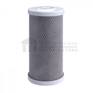 """""""Whole House nano silver carbon filter 5 micron 10 inch"""""""