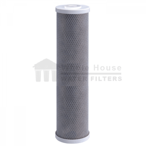 """""""Whole House nano silver carbon filter 5 micron 20 inch"""""""